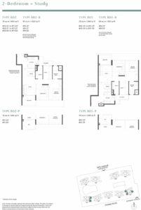 Parc-Esta-Floor-Plan-2-bedroom-study-type-bd2-bd3