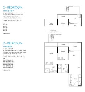 Daintree Residence Type B4a